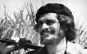 Omar Sharif as Che!