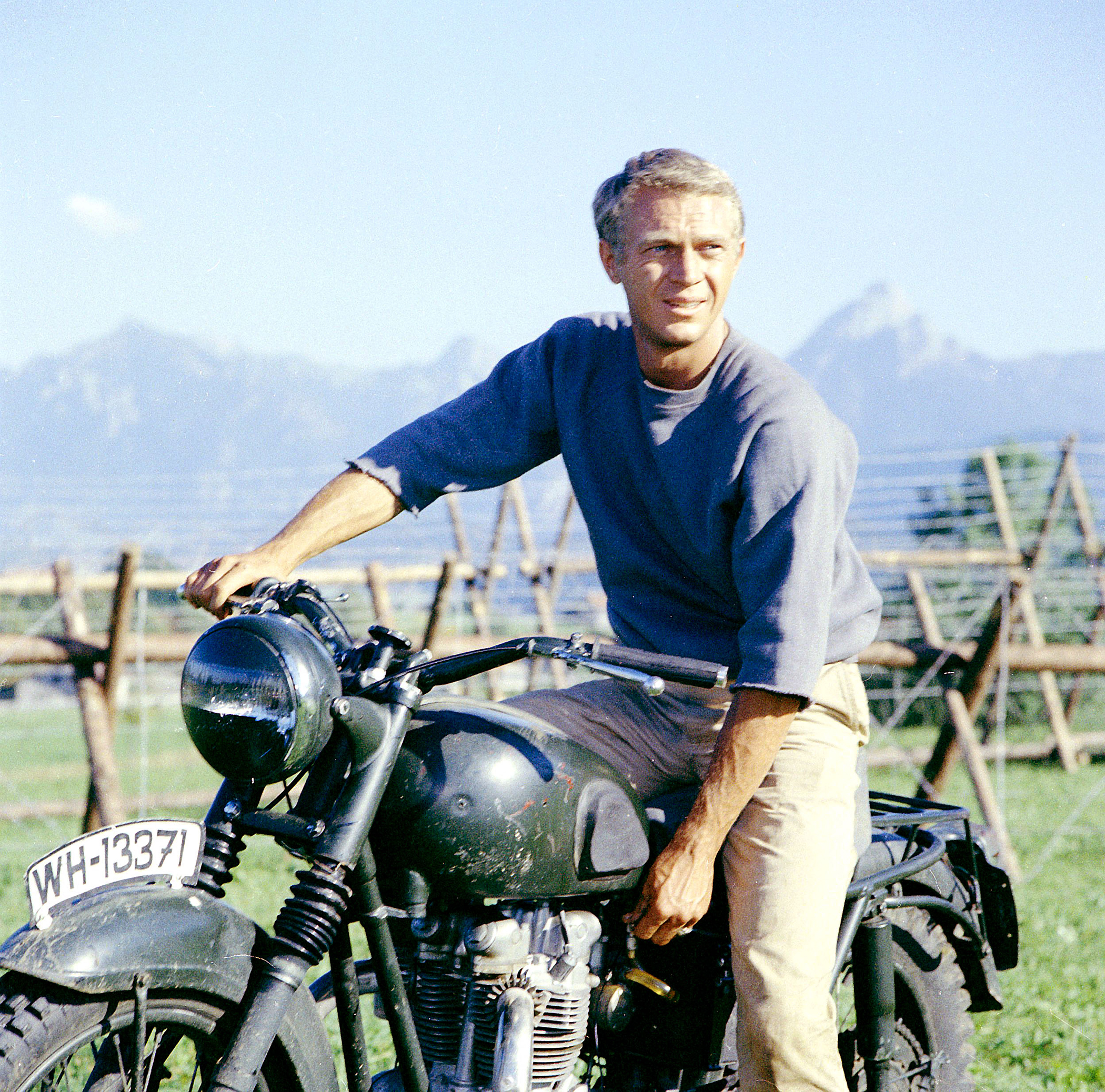 top steve mcqueen movies
